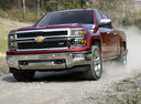 GM отзывает 1 037 982 пикапов Chevrolet Silverado и GMC Sierra 1500.