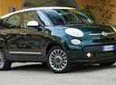 В Россию могут приехать компактвэны Fiat 500L.