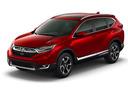 В США представят новую Honda CR-V.