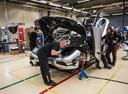 Шведы задумались над увеличением темпов производства суперкаров.