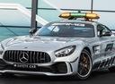 Фотогалерея Mercedes-Benz AMG GT R F1 Safety Car - смотреть фото на Am.ru