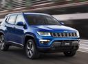 Jeep Compass появится в России во второй половине года.Новости Am.ru