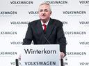 Мартин Винтеркорн подтвердил ряд планов Volkswagen на будущее