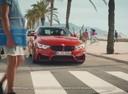 Компания BMW ответила на спорный ролик Mercedes