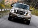 Прекращены поставки Nissan Patrol в Россию.