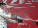 Обзор Гран-при Австрии 2017 года – читать и смотреть фото на Am.ru