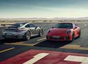 Обзор Porsche 911 GT2 RS – читать и смотреть фото на Am.ru