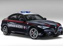 Alfa Romeo Giulia QV поступила на службу министерства обороны Италии.Новости Am.ru