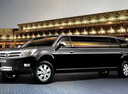 Great Wall Hover Limousine