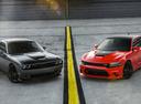 Dodge продолжит выпускать Challenger и Charger до 2020 года.Новости Am.ru