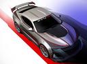 Chevrolet представил гоночную версию Camaro GT4.R.Новости Am.ru
