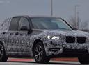 Новый BMW X3 дебютирует через 3 дня.Новости Am.ru