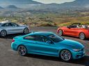 Галерея обновлённых BMW 4 Series.