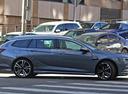 Внешность Opel Insignia нового поколения рассекречена фотошпионами.Новости Am.ru
