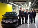 Владелец Saab объявил о реструктуризации