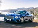 Дебютировал Bentley Continental GT третьего поколения.Новости Am.ru