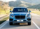 Кроссовер Bentley Bentayga получил дизельную версию.Новости Am.ru