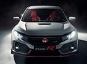 Honda Civic Type-R десятого поколения дебютировал в Женеве.Новости Am.ru