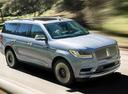Lincoln Navigator нового поколения дебютировал в Нью-Йорке.Новости Am.ru