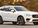Официальные фотографии нового Volvo XC60 – смотреть фото на Am.ru