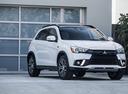Американский брат Mitsubishi ASX вновь обновился.