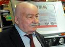 Скончался создатель ВАЗ 2121 Петр Михайлович Прусов.