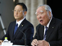 Suzuki и Toyota договорились о сотрудничестве.