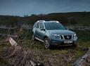 Тест ещё раз улучшенного Nissan Terrano.