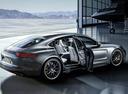 Объявлены цены на новые версии Porsche Panamera. Новости Am.ru
