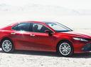 Дебютировала Toyota Camry для японского рынка.Новости Am.ru