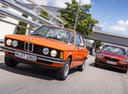Фотогалерея BMW 3 Series (E21) и спецверсий новой «трёшки».