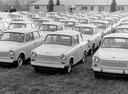 Официальные фотографии Trabant 601 – смотреть фото на Am.ru.