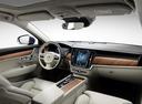 У пяти Volvo XC90 заменят крышку зеркала в солнцезащитном козырьке.