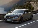 Официальные фотографии Jaguar XJR575 – смотреть фото на Am.ru