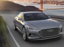 Audi A8 нового поколения дебютирует в июле.Новости Am.ru