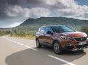 Peugeot 3008 стал автомобилем года в Европе.Новости Am.ru