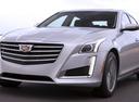 Cadillac CTS обновили в стиле CT6.Новости Am.ru