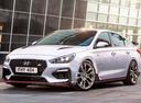 Hyundai готовит фастбек i30 N мощностью 300 л.с.Новости Am.ru
