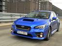 Subaru WRX STI 2016 стал дешевле на 600 000 рублей.