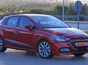 Новая Ibiza оказалась похожей на  Hyundai.Новая Ibiza оказалась похожей на  Hyundai.