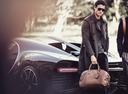 Armani выпустит модную коллекцию для Bugatti.Новости на Am.ru