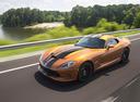 Объявлена дата прекращения производства Dodge Viper.