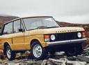 Официальные фотографии Range Rover Reborn 1978 года – смотреть фото на Am.ru