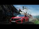 Новое видео  Honda для рекламных пауз.