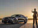 Hennessey Exorcist – Chevrolet Camaro с мотором мощностью более 1 000 л.с.Новости Am.ru