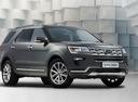 Обновленный Ford Explorer на 150 000 руб. дешевле. Новости Am.ru