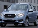 Datsun отзывает машины из-за возможнйо утечки топлива.Новости Am.ru