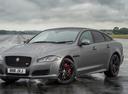 Jaguar представил «заряженный» седан XJR575. Новости Am.ru