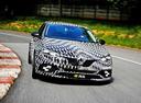 Renault Megane RS нового поколения дебютирует на Гран-при Монако.Новости Am.ru