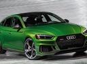 Фотогалерея Audi RS5 Sportback - смотреть фото на Am.ru